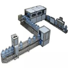 桶装水灌装机厂家水处理设备厂家