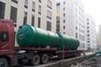 供应杭州高强度玻璃钢化粪池