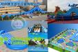 四川雅安小成本投资项目儿童充气城堡充气蹦蹦床充气滑梯厂家现货供应中