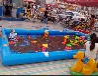 庆阳儿童游乐设备沙滩池充气蹦蹦床秋千飞鱼厂家正品直销