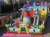 成都儿童充气蹦蹦床充气城堡大型充气玩具厂家