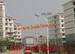 湖北宜昌市农村太阳能路灯安装6米30W浩峰厂家直销