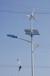 北京市东城区LED太阳能路灯生产厂家