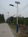 山东淄博LED太阳能路灯生产厂家