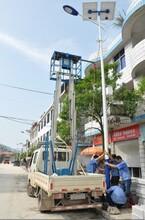 江苏省盐城滨海LED太阳能路灯,高杆灯,庭院灯生产厂家