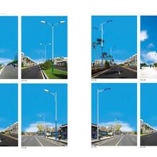 河北省保定蓉城LED太阳能路灯,高杆灯,庭院灯,生产厂家