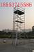 洲原供应价格低品质好的双宽45度斜爬梯式铝合金脚手架