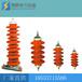 苏州生产高压氧化锌避雷器首选洲原电力HY5WZ-