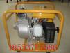 排涝神器3寸柴油机水泵、3寸四冲程汽油自吸泵