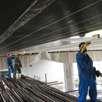 安康加固公司碳纤维板加固技术