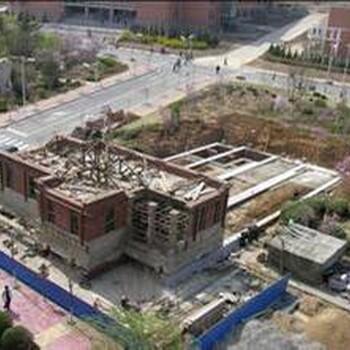 建筑物纠偏平移加固-建筑物纠偏平移技术-延安建筑加固工程公司