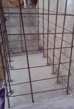 建筑改造植筋加固工程