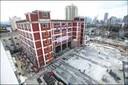 西安建筑物纠偏平移加固工程公司哪里有