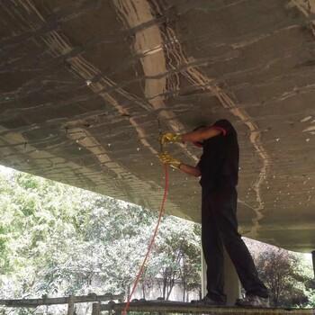 混凝土裂缝修补-楼板裂缝灌浆修补-内蒙古建筑加固工程公司
