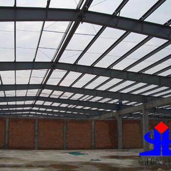 厂房钢结构工程-钢结构工程特点-兰州建筑加固工程公司