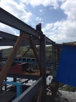 安康加固公司-建筑钢结构工程