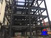 咸陽加固建筑咸陽加固鋼結構工程優點
