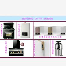 大功率超靜音廚房食物垃圾處理器餐余垃圾處理器廚余垃圾處理器食余拉圾粉碎機廠家直銷圖片