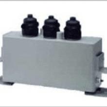 日本指月SHIZUKI电力电容器三相RF-320Kvar400-440V上多川价格优惠现货供应图片