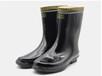 廠家批發供應飛鶴正品雨靴25KV電絕緣膠靴