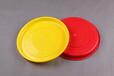 天仕利廠家大量批發圓開食盤飼料盤小雞喂養塑料盤子