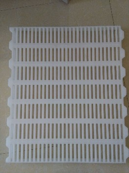 猪漏粪地板塑料漏屎板保育床产床配件塑料板