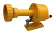 图尔克SMS-T3皮带机打滑检测器工作原理