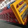厂家销售彩钢设备加高腿双层门市专用设备840-900双层设备