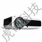 投迪清TDQ-90商务办公投影仪家用高清1080P投影机图片