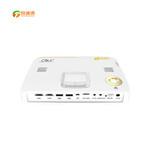 投迪清TDQ-G20交互式触控投影仪超短焦距高清背投投影机3d带wifi图片