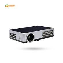 投迪清TDQ-86无线wifi投影机LED迷你高清3D投影仪图片