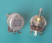 WH9-1-X-0.25-10KΩ-0.25电位器图片