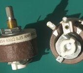 RSX176电位器墨西哥产400欧姆0.25W