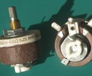 RSX176电位器墨西哥产400欧姆0.25W图片