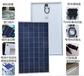 太陽能光伏組件、太陽能電池板