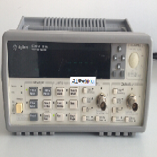 現貨銷售Agilent53131A頻率計/低價出售圖片