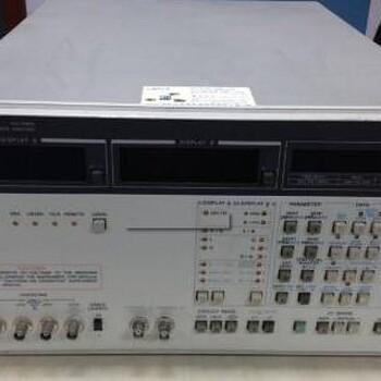 供应二手HP4192A阻抗西瓜分析仪商家/价格