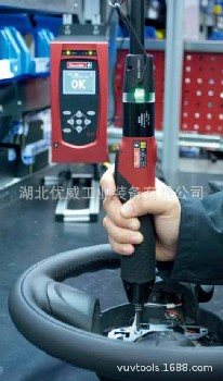 Desoutter/馬頭無線電動脈沖工具/數據追溯電池工具/電動螺絲刀