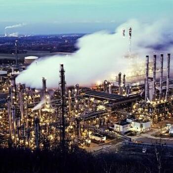 回收化工机械化工厂拆除资质