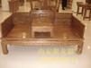 西安仿古羅漢床紅木羅漢床供應中式羅漢床定做廠家羅漢床裝飾圖片