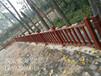 西安周邊地區景觀園林防腐木護欄搭建設計廠