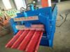 博远压瓦机厂家直销688型楼承板机角驰压瓦机复合板机