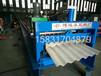 780圆弧横挂板机器大波浪彩钢压瓦机