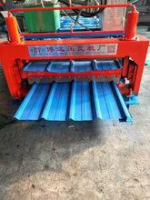 840-900双层压瓦机A贵州双层压瓦机厂家