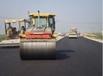 沥青路面维护修补,沥青砼,白改黑铺油路