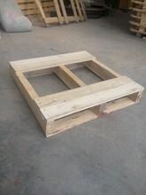 厂家加工定制杂木托盘实木托盘