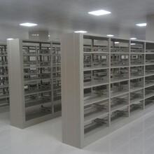 单面书架单住型书架外型美观价格实惠服务周到图片