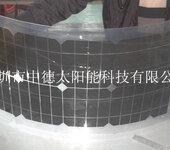 太阳能光伏板组件,太阳能滴胶板,50w-300w电池板供应,滴胶小板可定制