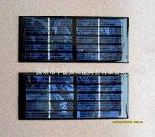 太阳能滴胶板,太阳能光伏板组件,80w-200w光伏板供应