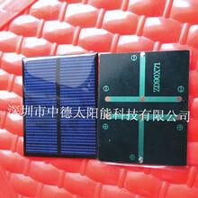 50w太阳能单晶板,中德太阳能单晶板和多晶板生产厂家图片